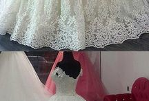 Ball gown for tilly