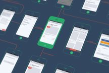 UX - Wireframe / by E.K Chan