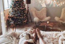 Christmas feels