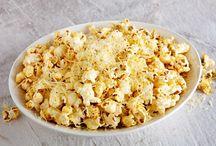 Pop Corn Yummie