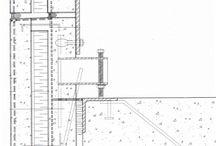 Prefab panel i betong