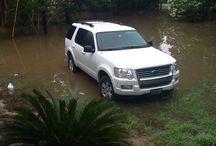 Memorial Day Flood '16 / Water