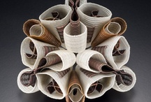 Sculptural Weaving