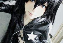 Cosplay of BRS characters
