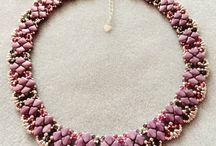 Beading - Silky beads