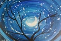 ovi-painting