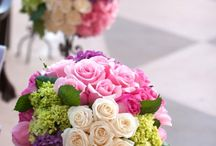 Wedding flowers / by Darlene Romero