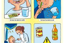 Αγωγή υγείας