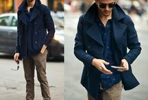 Fashion / It is about fashion  and tips for man