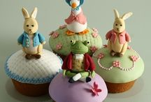 Beatrix Potter Wonderland