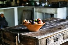 Rustic style / by Tammy Freitas