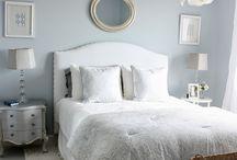 Bedroom Inspiration / by Kendra Burt