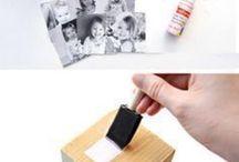 Cadeaux en bois DIY