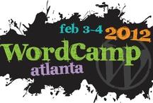 WordCamp Atlanta 2012