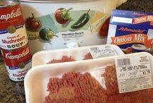 Low carb recipes / Crock pot