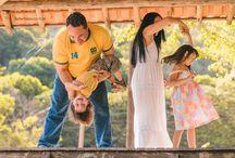 Fotos Família