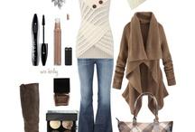 Fashion / by Robin Wiley