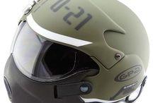 Casque De Moto/BadAss Helmet
