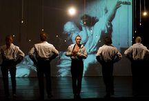 Jan Fabre / Troubleyn - #REF13 / FABRE-MANIA