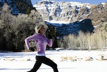 Winter Running? Snow Problem! / Running in the winter or cold weather? Here are the best running tips, tricks, workouts and ideas to keep you running all winter long.