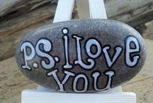 rock messages