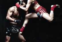 Martial féminin
