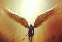 Master angel