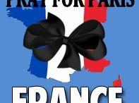 pray for paris