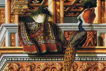 Medieval Carpets/Rugs