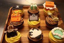 Cupcakes / by Jenni McCaughey
