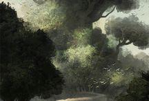 Druid's Grove