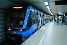 Metro ~ Bus ~ Tram