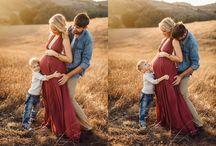 Семейная + беременность