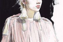 illustrate fashion