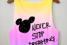Disney clothing/jewerly