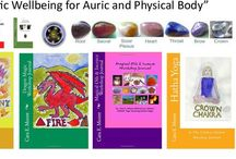 Crystal Arts And Health Newsletters