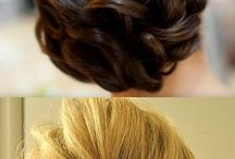 Hairstyles and fashion