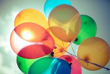Balloon Fun in Melbourne
