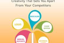 Graphics Designing Company in India