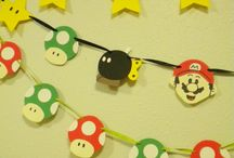 Mario Party ideas