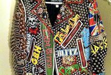 Punk Clothes