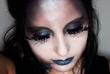 My Makeup Style / Makeup looks created by moi! / by Natalie Grimes