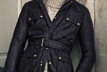 Fashion / Men clothes