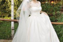 My wedding / Ideas from my simple Wedding