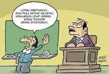 öğretmene  mesaj