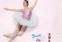 Frisch's Presents The Nutcracker 2013 / December 20-29, 2013 The stunning holiday spectacle that enchants year after year. Aronoff Center for the Arts / by Cincinnati Ballet