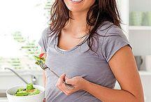 recetas embarazadas.