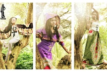 """""""LIFE"""" photoshoot and more... / beautiful pics by the talented Ryanne Gabo new Tabatap collection """"LIFE""""~~"""