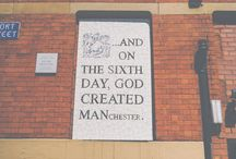 {location} Manchester / Inspiration for Manchester Weddings