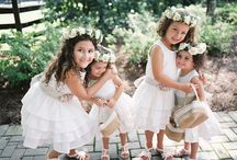 Lovely Flower Girls / Popular Flower Girl Dresses Online. GemGrace's Girls Collection. GemGrace is not only a professional team for custom-made gowns, but also a platform sells flower girl dresses at cheap price. Buy popular ivory, gold, red or champagne flower girl dresses online today. If you want custom toddlers, any color, lace or tulle unique style dresses for girls, then Grace is your best choice. >>GemGrace.com
